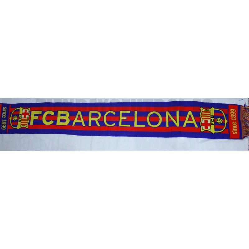 Bufanda F.C.Barcelona-4. Loading zoom 254a417ab82