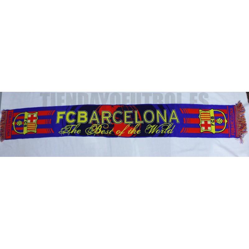 537c42e6aeb52 Bufanda FC Barcelona