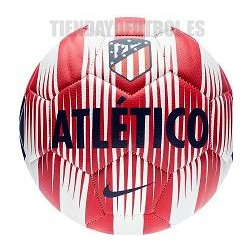 Balón -mini oficial Atlético de Madrid 2018/19 Nike