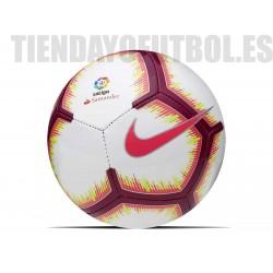 Balón -mini oficial La liga 2018/19 Nike