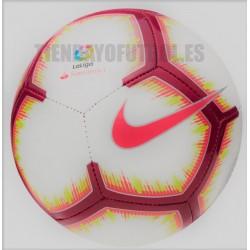 Balón oficial La liga 2018/19 Nike