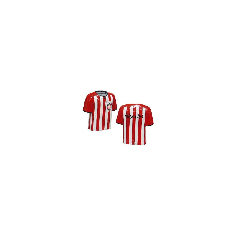 Hucha camiseta athletic de bilbao. Loading zoom 0d407abcc50d0