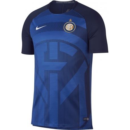 Camiseta oficial Inter Milan 2018/19 Nike