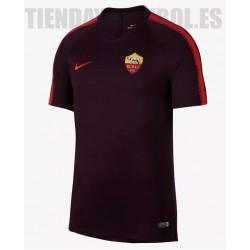 Camiseta oficial A.S. Roma Breathe 2018/19 Nike