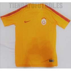 Camiseta oficial Entrenamiento  Jr. Galatasary   2018/19  Nike