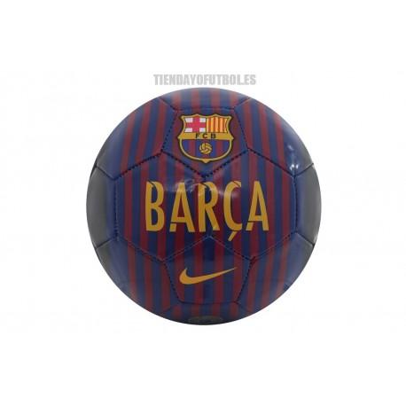 Baloncito oficial FC Barcelona Nike
