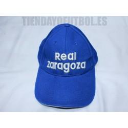 Gorra Zaragoza