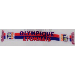 Bufanda del Olympique Lyonnais