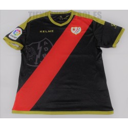 Camiseta oficial   2ª   Rayo Vallecano de Madrid  2018/19  Kelme
