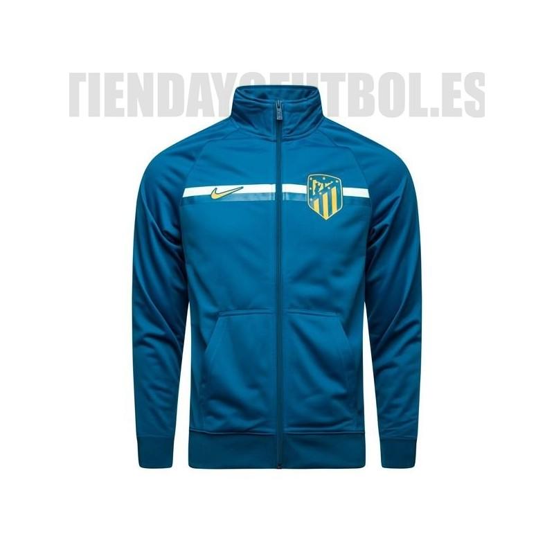 Atlético De Oficial Nike Madrid Sudadera 6UWSCnRqF6 49a913e559679