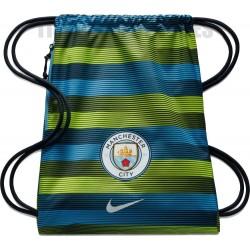 Gymsac / mochila Manchester City Nike 2018/19