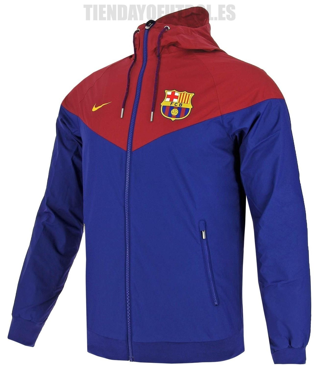 Barcelona cortavientos oficial  66aa6270c4a