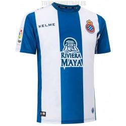 Camiseta oficial 1ª RCD Espanyol 2018/19 Kelme