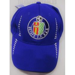 Gorra oficial Getafe azul