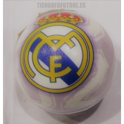 Pelota oficial blanda Real Madrid CF