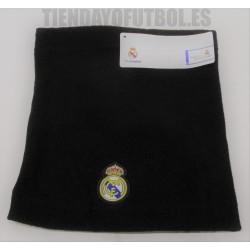 Gorro-Braga cuello capucha Real Madrid Cf . Oficial