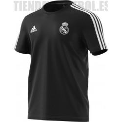 Camiseta oficial Real Madrid CF Cotton Adidas