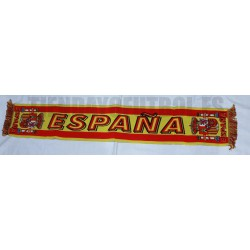 Bufanda España Clásica