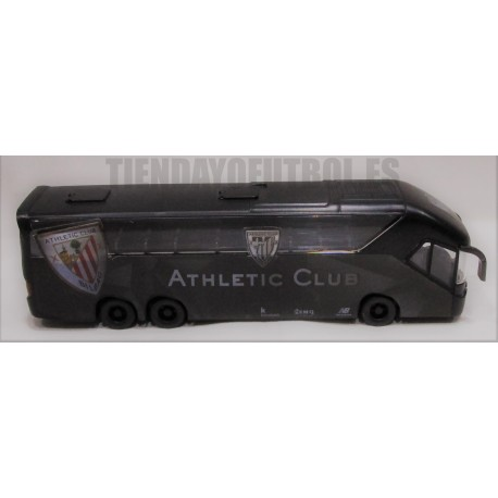 Rèplica Autobús Oficial Athletic