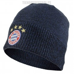 Gorro oficial Bayern Munchen Adidas
