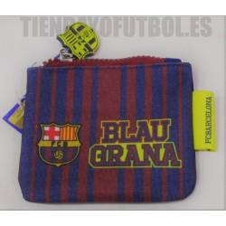 Monedero oficial FC Barcelona