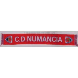 Bufanda CD Numancia de Soria