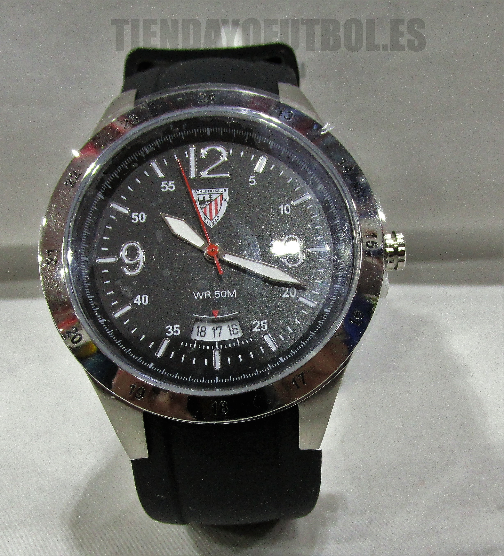 Athletic Bilbao reloj oficial caballero  f08d80b15a877