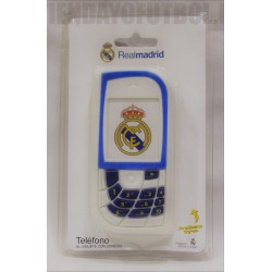 Movil musical oficial Real Madrid C.F.