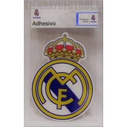 Pegatinas / adhesivo oficial Real Madrid Escudo