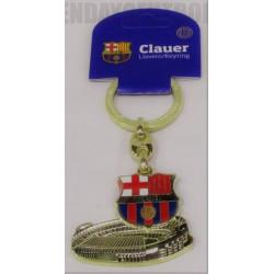 Llavero camp nou oficial FC Barcelona