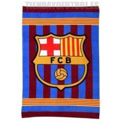 Manta oficial polar FC Barcelona