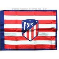 Bandera Oficial pequeña Atlético de Madrid