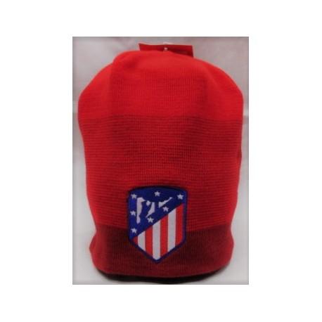 Gorro oficial rojo Atlético de Madrid