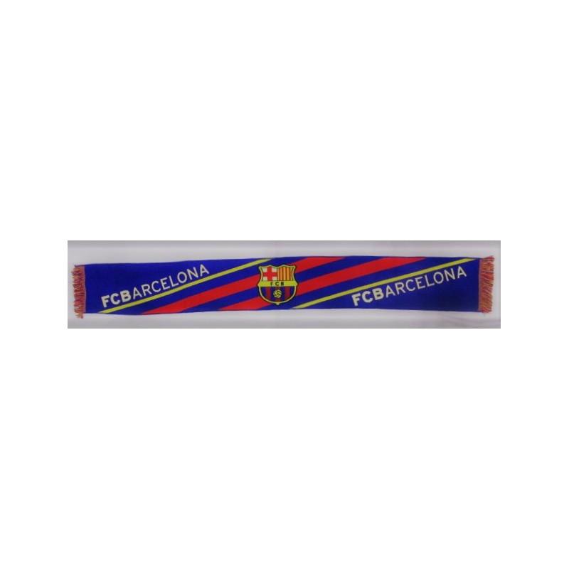 5e6b4f3dc1f5b Bufanda Oficial FC Barcelona. Loading zoom