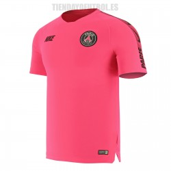 Camiseta oficial Paris Saint-Germain JR. entrenamiento 2018/19 Nike