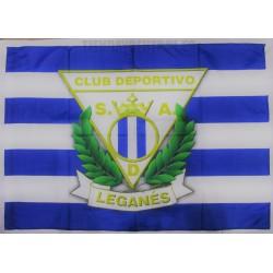 Bandera grande Club Deportivo Leganés