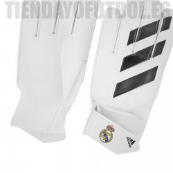 Guantes portero blancos con negro Real Madrid CF Adidas