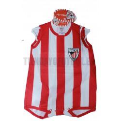 Ranita bebé Athletic Club de Bilbao