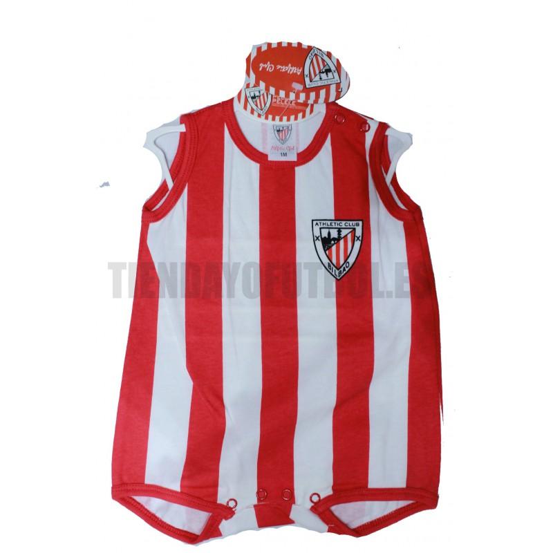 3fd13296afe3f Ranita bebé Athletic Club de Bilbao. Loading zoom