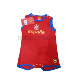 Ranita bebé Selección española
