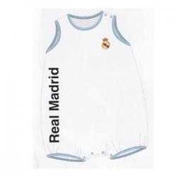 Ranita bebé oficial Real Madrid CF II