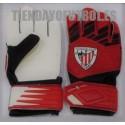 Guantes oficiales portero Athletic Club de Bilbao NEw Balance