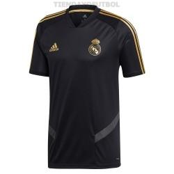 Camiseta oficial entreno Real Madrid CF 2019/20 Adidas