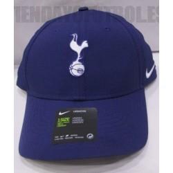 Gorra oficial Tottenham azul 2019/20 Nike
