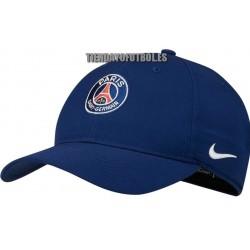 Gorra azul Paris Saint-Germain 2019/20 Nike