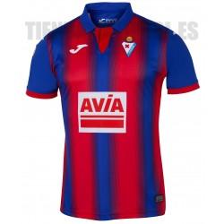 Camiseta oficial 1ª SD EIBAR 2019/20 Joma