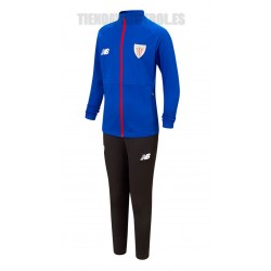 Chandal oficial 2019/20 Athletic club de Bilbao New Balance