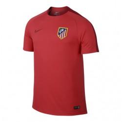 Camiseta Entrenamiento Jr. oficial... Camiseta oficial entrenamiento Junior  Atlético de Madrid color rojo ... fdaa6ef753eeb