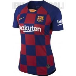 Camiseta oficial Mujer FC Barcelona 2019/20 Nike