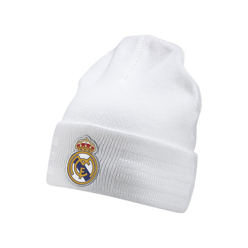 Gorro Lana blanco Real Madrid Adidas. Loading zoom 59231ac8141